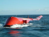 Pelamis wave marine energy