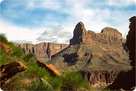 Travel talks lectures - Grand Canyon